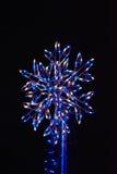 Αστέρι φω'των Χαρούμενα Χριστούγεννας Στοκ εικόνες με δικαίωμα ελεύθερης χρήσης