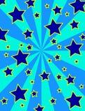 αστέρι 02 διανυσματική απεικόνιση
