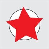 αστέρι Στοκ Εικόνα