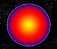 αστέρι απεικόνιση αποθεμάτων