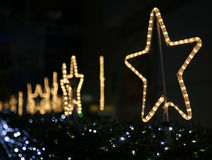 αστέρι Στοκ Φωτογραφίες