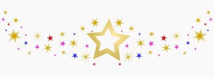 Αστέρι Twinkeling Στοκ Εικόνες