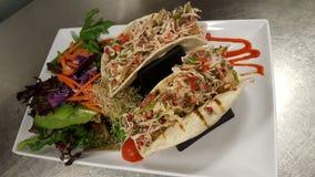 Αστακός Tacos Στοκ φωτογραφίες με δικαίωμα ελεύθερης χρήσης