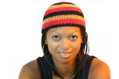 αστείο καπέλο Στοκ φωτογραφία με δικαίωμα ελεύθερης χρήσης