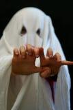 αστείο φάντασμα λίγα Στοκ Φωτογραφία