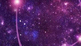 Αστερισμός Pyxis (Pyx) απόθεμα βίντεο