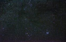 Αστερισμός Taurus Στοκ φωτογραφία με δικαίωμα ελεύθερης χρήσης