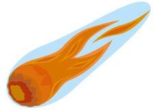 αστεροειδής ελεύθερη απεικόνιση δικαιώματος