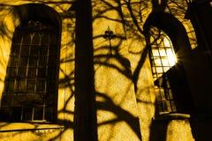 Αστικά υπόβαθρα πόλεων Στοκ εικόνες με δικαίωμα ελεύθερης χρήσης