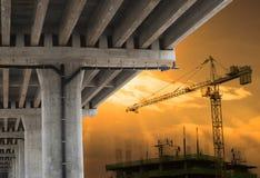 Αστική ανάπτυξη στοκ φωτογραφίες με δικαίωμα ελεύθερης χρήσης