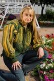 Αστικός έφηβος Στοκ Εικόνα