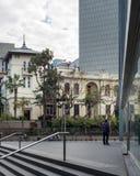Αστικός περίπατος στο Τελ Αβίβ Στοκ Εικόνες
