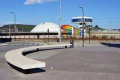 Αστικό τοπίο α Στοκ εικόνα με δικαίωμα ελεύθερης χρήσης