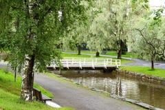 Αστικό τοπίο Στοκ Εικόνα