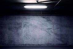 Αστικό υπόγειο υπόβαθρο Στοκ Εικόνες
