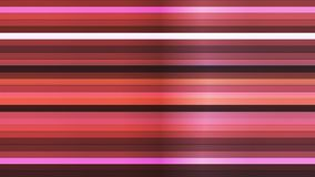 Αστράφτοντας οριζόντιοι φραγμοί υψηλής τεχνολογίας ραδιοφωνικής μετάδοσης, πολυ χρώμα, περίληψη, Loopable, 4K διανυσματική απεικόνιση