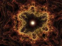 αστρικός αέρας Στοκ φωτογραφίες με δικαίωμα ελεύθερης χρήσης