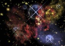 αστρονομίας Στοκ φωτογραφία με δικαίωμα ελεύθερης χρήσης
