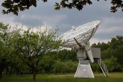 αστρονομικό παρατηρητήρι&omic Στοκ Εικόνα