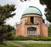 αστρονομικό παρατηρητήρι&omic Στοκ εικόνες με δικαίωμα ελεύθερης χρήσης