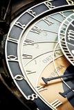 αστρονομικό ρολόι στοκ φωτογραφίες