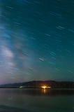 Αστροφωτογραφικό Intentiions Στοκ φωτογραφίες με δικαίωμα ελεύθερης χρήσης