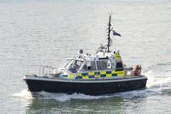 αστυνομία έναρξης Στοκ Εικόνες