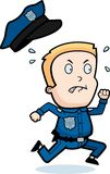 αστυνομία κατσικιών Στοκ Εικόνες