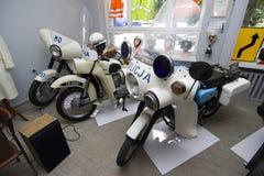 αστυνομία Πόζναν μουσείων Στοκ Εικόνες