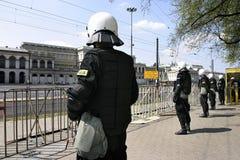 αστυνομία Στοκ Εικόνα