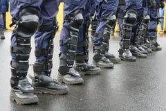 αστυνομία Στοκ φωτογραφίες με δικαίωμα ελεύθερης χρήσης