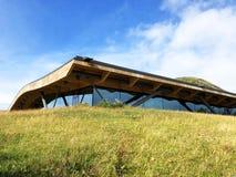 Ασυνήθιστη αρχιτεκτονική Macallan στοκ φωτογραφία με δικαίωμα ελεύθερης χρήσης