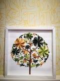 Ασυνήθιστο δέντρο Στοκ Εικόνες
