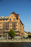 Ασυννέφιαστο πρωί Στοκ εικόνες με δικαίωμα ελεύθερης χρήσης