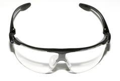 ασφάλεια γυαλιών στοκ εικόνα
