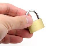 ασφάλεια προστασίας έννο στοκ εικόνα
