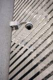 ασφάλεια πόλεων φωτογρα Στοκ εικόνες με δικαίωμα ελεύθερης χρήσης
