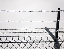 ασφάλεια φραγών στοκ φωτογραφίες με δικαίωμα ελεύθερης χρήσης