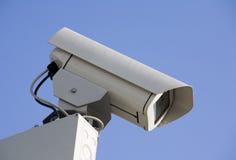 ασφάλεια φωτογραφικών μηχανών Στοκ Φωτογραφίες