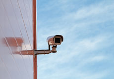 ασφάλεια φωτογραφικών μη& Στοκ φωτογραφίες με δικαίωμα ελεύθερης χρήσης