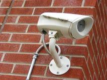 ασφάλεια φωτογραφικών μη& Στοκ Φωτογραφία