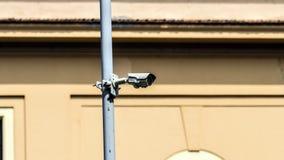 ασφάλεια αφθονίας φωτογραφικών μηχανών copyspace Στοκ εικόνες με δικαίωμα ελεύθερης χρήσης