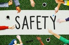 Ασφαλής έννοια ασφάλειας δικτύων προστασίας δεδομένων ασφάλειας στοκ φωτογραφία με δικαίωμα ελεύθερης χρήσης