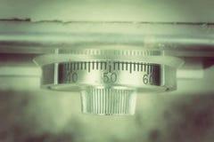 Ασφαλής κλειδαριά στοκ φωτογραφία με δικαίωμα ελεύθερης χρήσης