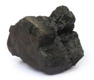 Ασφαλτούχος άνθρακας Στοκ εικόνα με δικαίωμα ελεύθερης χρήσης