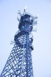 Ασύρματος πύργος στοκ φωτογραφίες με δικαίωμα ελεύθερης χρήσης