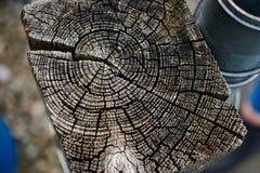 Ατελής και ξύλινος στοκ εικόνα με δικαίωμα ελεύθερης χρήσης