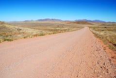Ατελείωτος δρόμος στοκ εικόνες με δικαίωμα ελεύθερης χρήσης