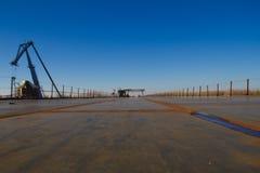 Ατελής οδική γέφυρα στοκ φωτογραφίες