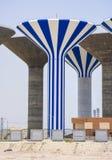 Ατελείς πύργοι νερού Στοκ Εικόνες